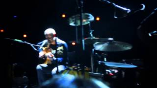 k's choice shadowman live le transbordeur 15-01-2014 (full hd)