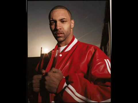 Joe Budden - Touch and Go with Lyrics