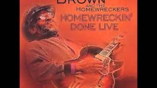 MEL BROWN ( Jackson, Mississippi, U.S.A) - Turn On Your Love Light