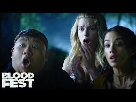 Movie Trailer: Blood Fest (0)