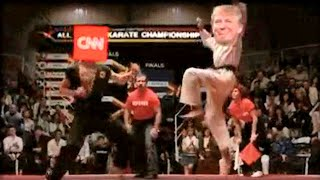 RIGHT AFTER TRUMP BODYSLAMMED CNN THE PEOPLE HIT THEM EVEN HARDER WITH ANOTHER VIRAL ATTACK.