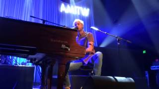 Andrew McMahon in the Wilderness - Canyon Moon
