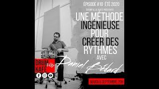 Drumfills kafé, Cap #10 Daniel Bédard, 8 septembre 2020