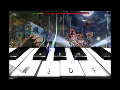Frederic : Resurrection of Music IOS