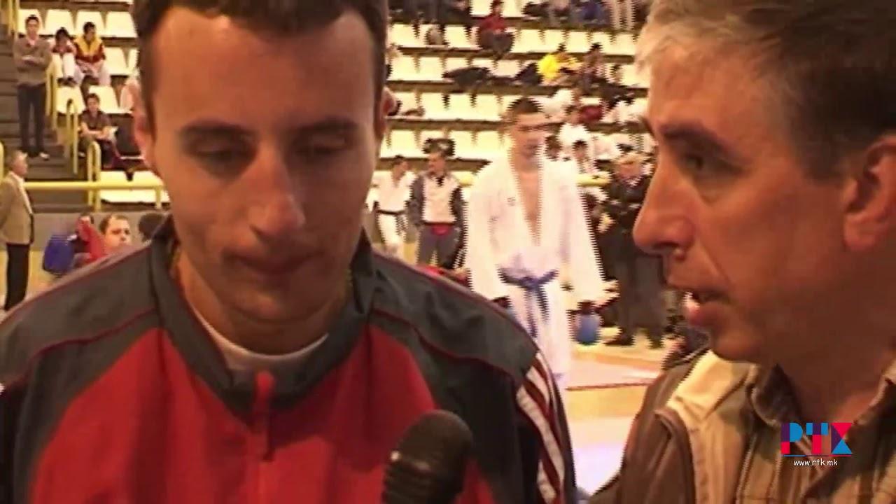 (Видео) Државно кaрате првенство пред 10-на  години / Спортски времеплов на Б.Т.Сачмо С1Е24