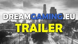 Video Preview DREAMGAMING TRAILER 2016
