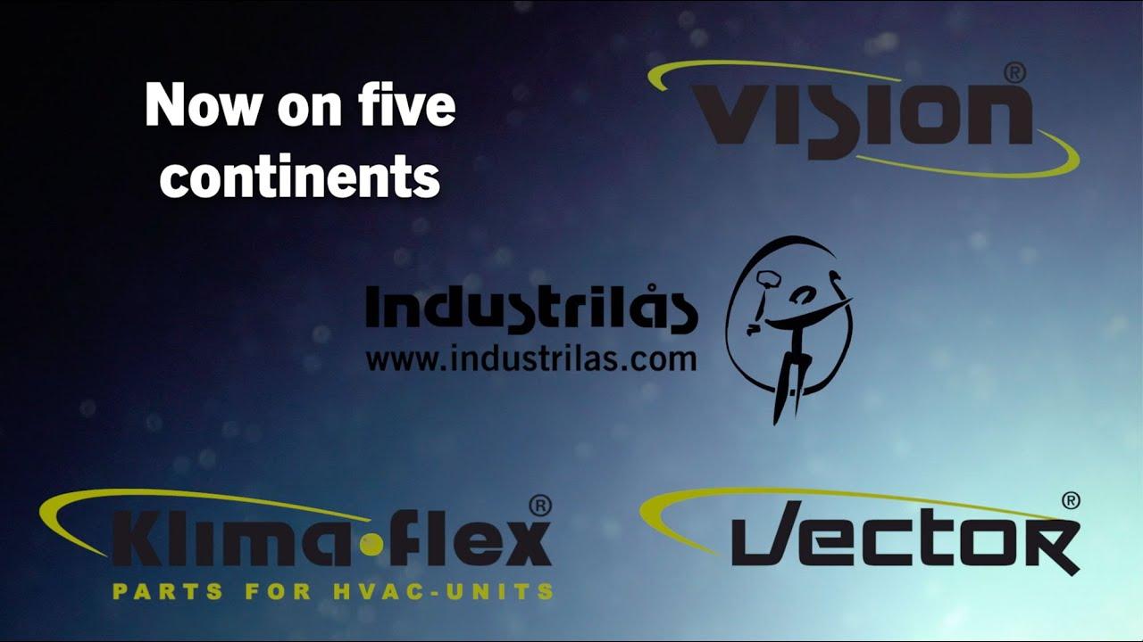 Видео: INDUSTRILAS презентация