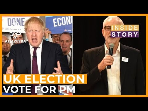 Who will be UK's next Prime Minister?   Inside Story