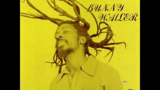 Bunny Wailer - Rock 'N' Groove [Full Album]