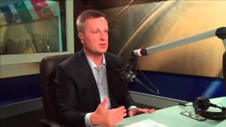 Валентин Наливайченко: Одна олигархическая группа шпарит по 200-300 миллионов долларов каждый день