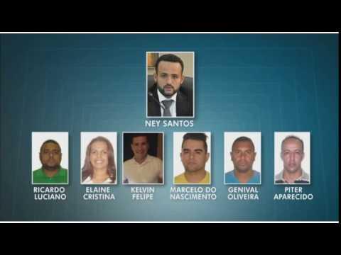 Prefeito de Embu das Artes, Ney Santos tem prisão preventiva decretada