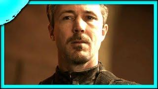 Littlefinger's Strategy Explained | Game of Thrones