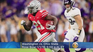 Rose Bowl Game, Goodyear Cotton Bowl Classic, Capital One Orange Bowl Predictions