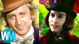 Top 10 Reboots and Remakes That Nobody Asked For