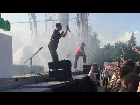 Markul Obladaet - Последний билет 20/07/2019 VK Fest Спб