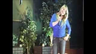 """Dawnelle Elizabeth    """"The Truth Will Set You Free""""   LIVE"""