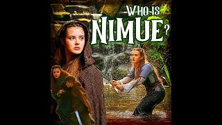 CURSED | Who is Nimue? Lady of the Lake