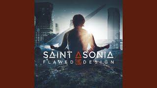Musik-Video-Miniaturansicht zu Beast Songtext von Saint Asonia