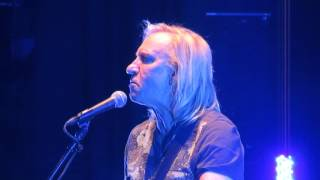 Joe Walsh - Over and Over - Orpheum Theater - October 17, 2015 - Boston, MA