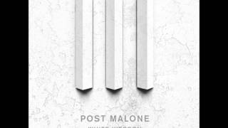 Post Malone Feat. French Montana & Rae Sremmurd - White Iverson (Remix)
