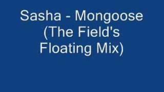 Sasha - Mongoose (The Field's Floating Mix)