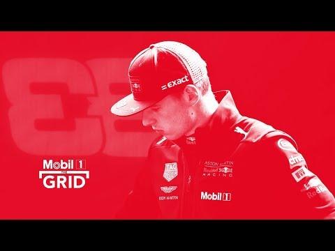 Down Under – Red Bull's Daniel Ricciardo & Max Verstappen Preview The 2018 F1 Australian GP | M1TG