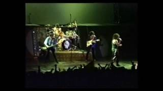 Deep Purple - Live In Helsinki 1987