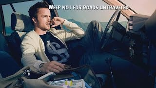 Linkin Park - Roads Untraveled (Need For Speed Movie Soundtrack with Lyrics)