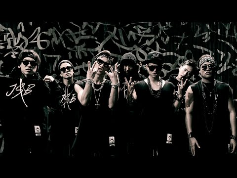 J Soul Brothers - J.S.B DREAM