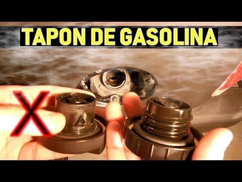 Que Pasa si no Sirve el Tapon del Tanque de Gasolina?