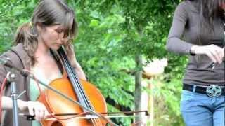 Video Marta a Rasputin Band - Jsem skřet