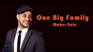 gen halilintar one big family lyrics - TH-Clip