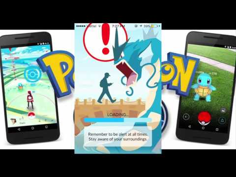 How To Play PoKeMon Go With Iphone4s IOS9 Jailbreak AND non