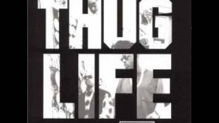 2Pac-Thug Life-Cradle To The Grave