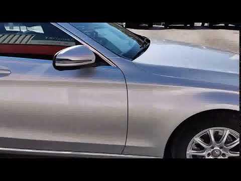 Video Mercedes-Benz C 220 T BlueTEC / d, Comand , LED.Business Plus uvm