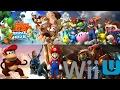 Los Mejores Juegos De Nintendo Wii U