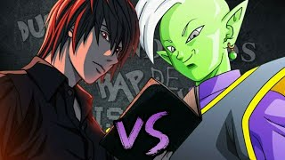 Kakashi vs Aizawa  Duelos Legendarios de Rap de la Historia