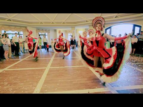 """Відео Шоу-балет """"LAS CHICAS""""  7"""