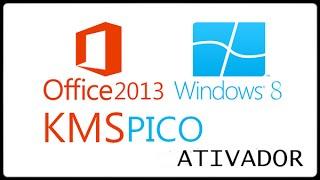 ATIVADOR Windows 8/8.1 e Office 2013 FUNCIONANDO 100% (2017)