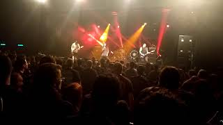 """EXCEL """"Insecurity"""" Liberation est 2018 Audio Club São Paulo-SP"""