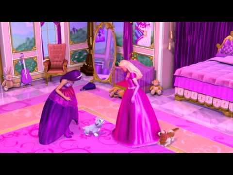 The Princess and the Popstar Sneak Peek