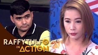 PART 4 | PAKISTANI, HINUTHUTAN DAW NG ₱3.5M NG EX-GF NIYANG PINAY!