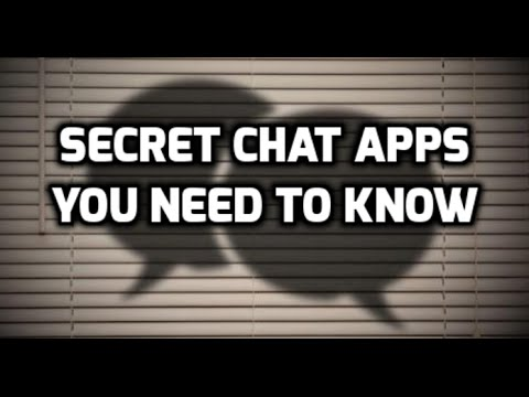Secret Chat Apps Other Than WhatsApp Mp3