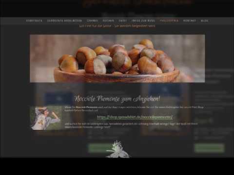 Webshop Piemont-Haselnuss.de