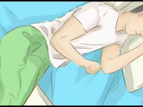 El dolor en la espalda con un resfriado