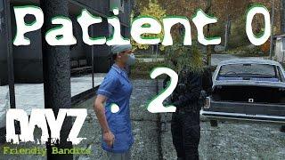 """DAYZ STANDALONE """"Patient 0.2""""  DayZ Standalone Gameplay Deutsch German"""