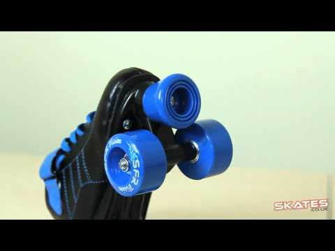 SFR Vision Quad Roller Skates | Skates.co.uk Review