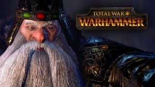 Total War: WARHAMMER (Ключ для Steam)