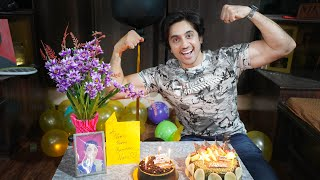 THE MOST SPECIAL BIRTHDAY PARTY EVER !!!