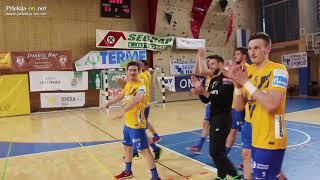 Final 4 v Ljutomeru: Krka - Celje Pivovarna Laško